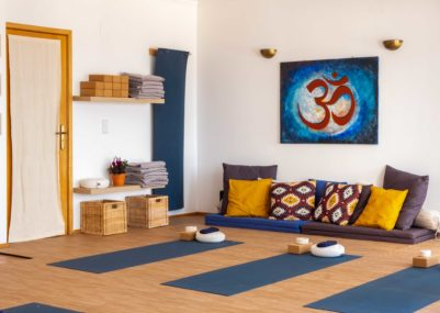 108 Yoga • Waves • Experience - SHALA